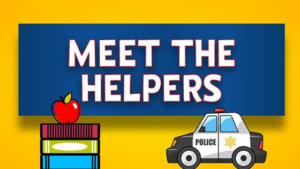 Children's safety is reason for WGCU's Meet the Helpers