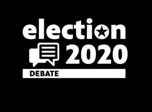 Election 2020: Debate