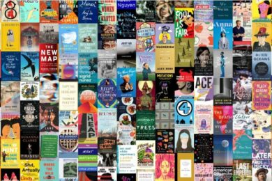 The list is out! NPR's best books of 2020