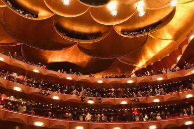 Saturdays on WGCU HD 2 Radio: Classic Metropolitan Opera matinees